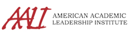 American Academic Leadership Institute Logo